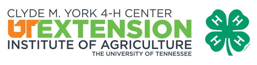 Clyde-York 4-H Center Extension logo
